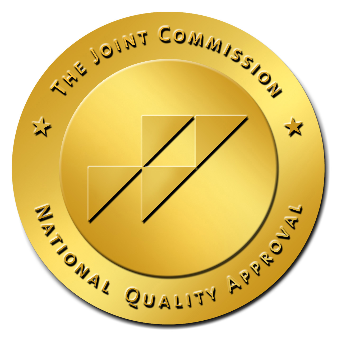 Joint Commission Accredited and Medicare Certified
